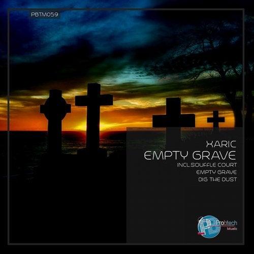 EMPTY-GRAVE-E.P.-XARIC
