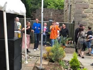 Summer Solstice Day Party 22-06-2019 01