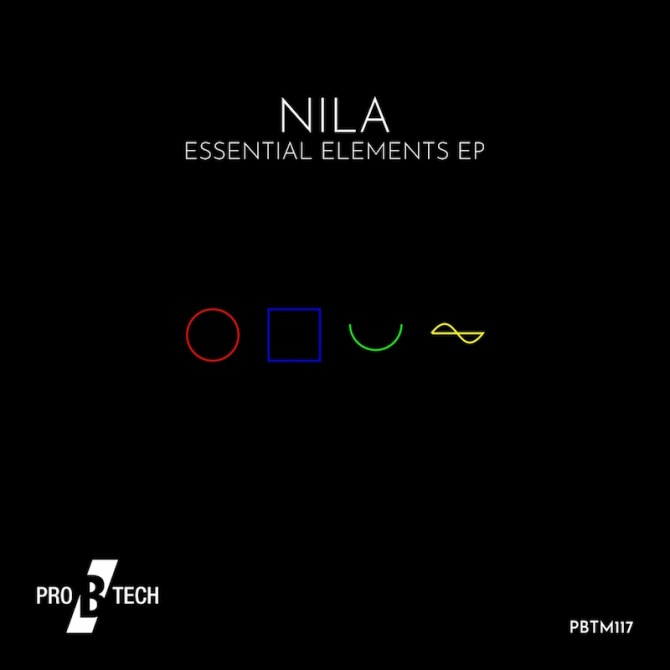 Nila-Essential-Elements-EP-cover