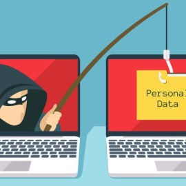 Scams  & keeping ourselves protected online