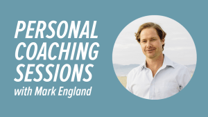 Procabulary Personal Coaching with Mark England