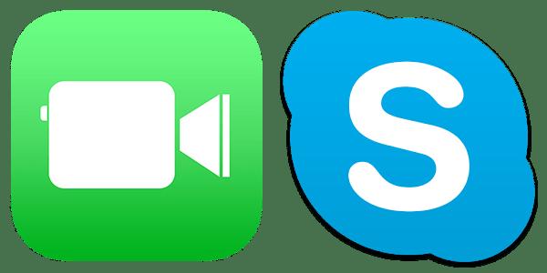 procabulary skype and facetime coaching option icons