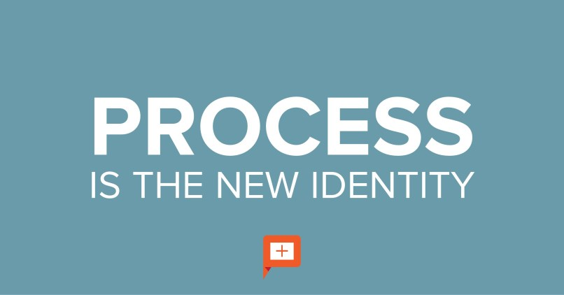 Process vs Identity - Procabulary