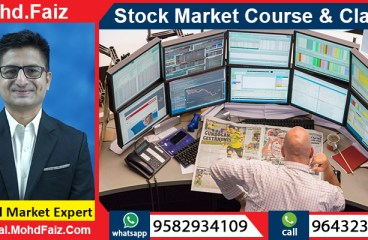 9643230728, 9582934109 | Online Stock market courses & classes in Lucknow – Best Share market training institute in Lucknow