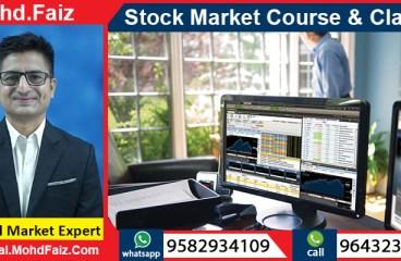 9643230728, 9582934109 | Online Stock market courses & classes in Raipur – Best Share market training institute in Raipur