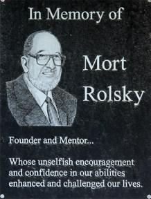 Mort Rolsky