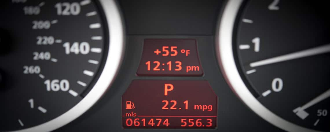 Basic Tips To Increase Your MPG