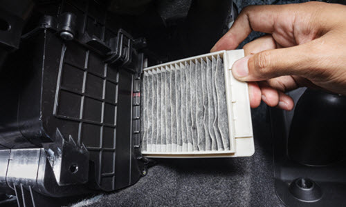 My Audi Air Conditioner Is Blowing Hot Air: What Should I Do?