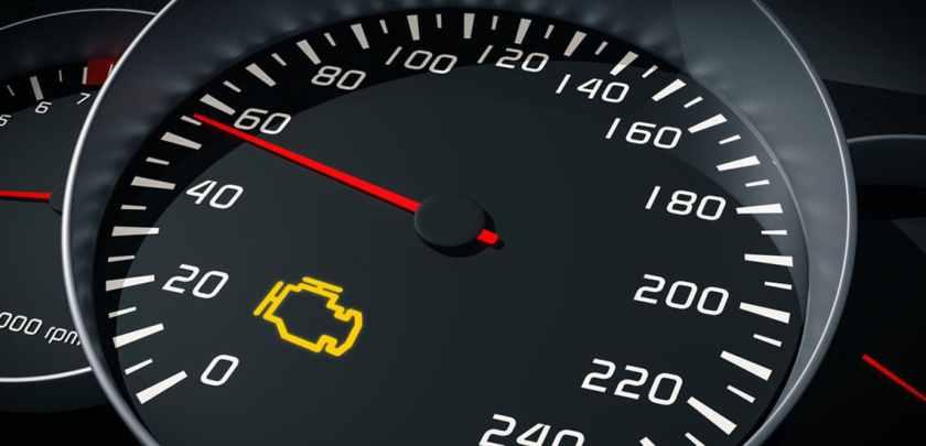 Audi Check Engine Light