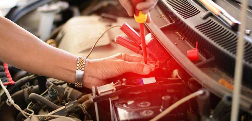 Audi Electrical Problems Repair