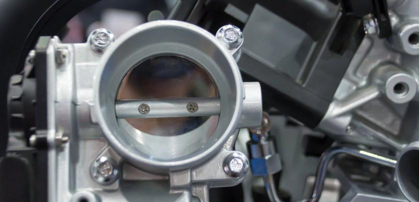 Car Throttle Body