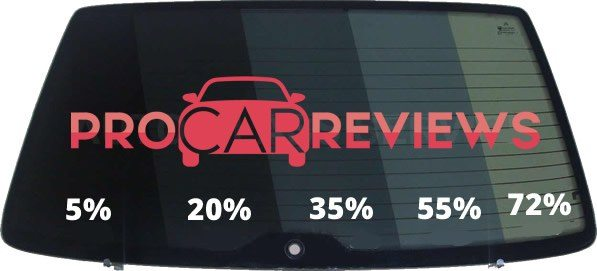 how to clean tinted car windows vinegar