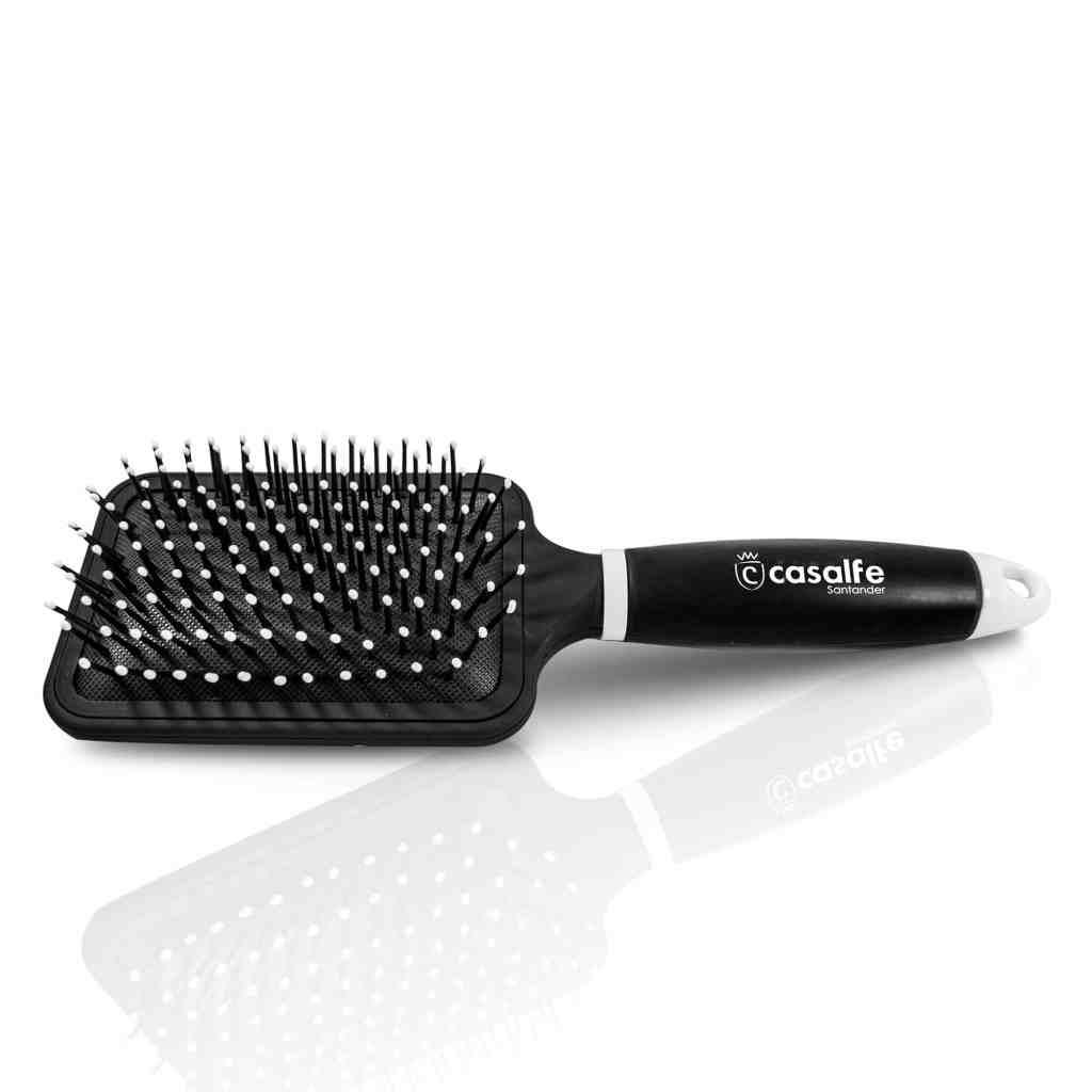 cepillo neumático raqueta comfort gel