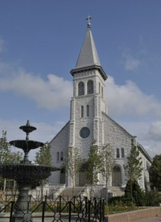 CathedralOutside