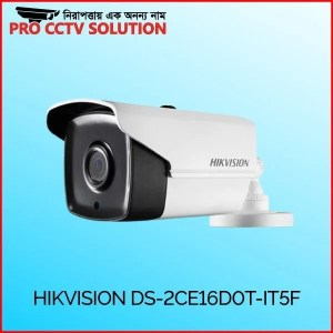 HIKVISION DS-2CE16D0T-IT5F Price In Bangladesh