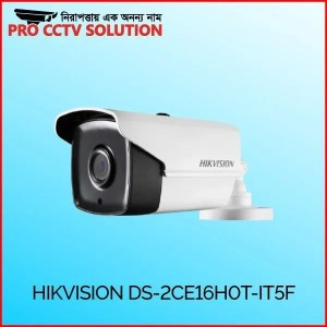 HIKVISION DS-2CE16H0T-IT5F PRICE IN BANGLADESH