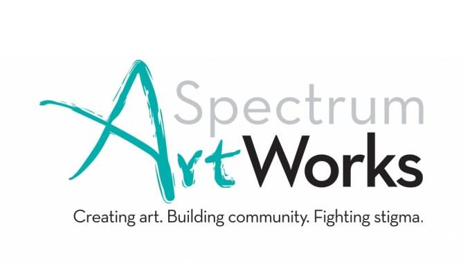 Spectrum ArtWork Logo