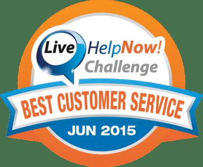 Procentive EHR Customer Service Award