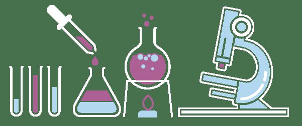 lab icons