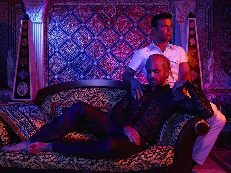 Valioso testimonio de Ricky Martin sobre sexualidad