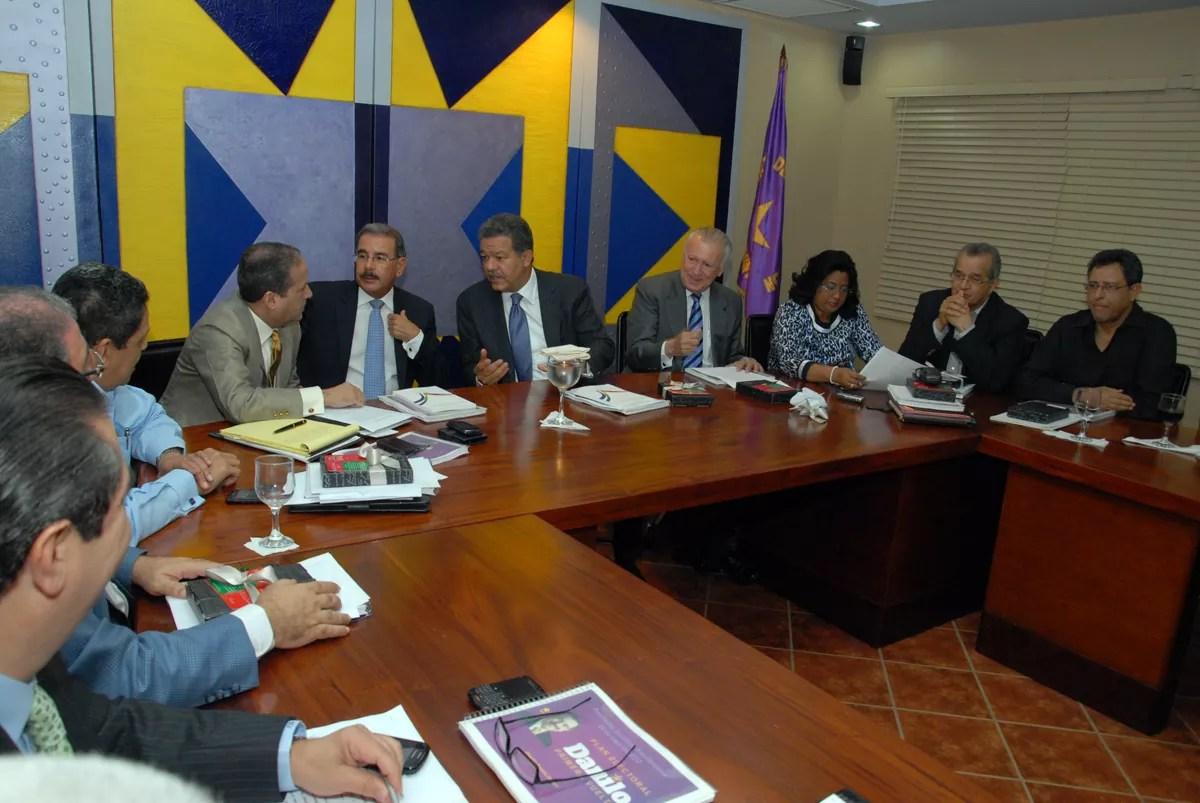 Comité Político se reunirá en su momento — Maldonado