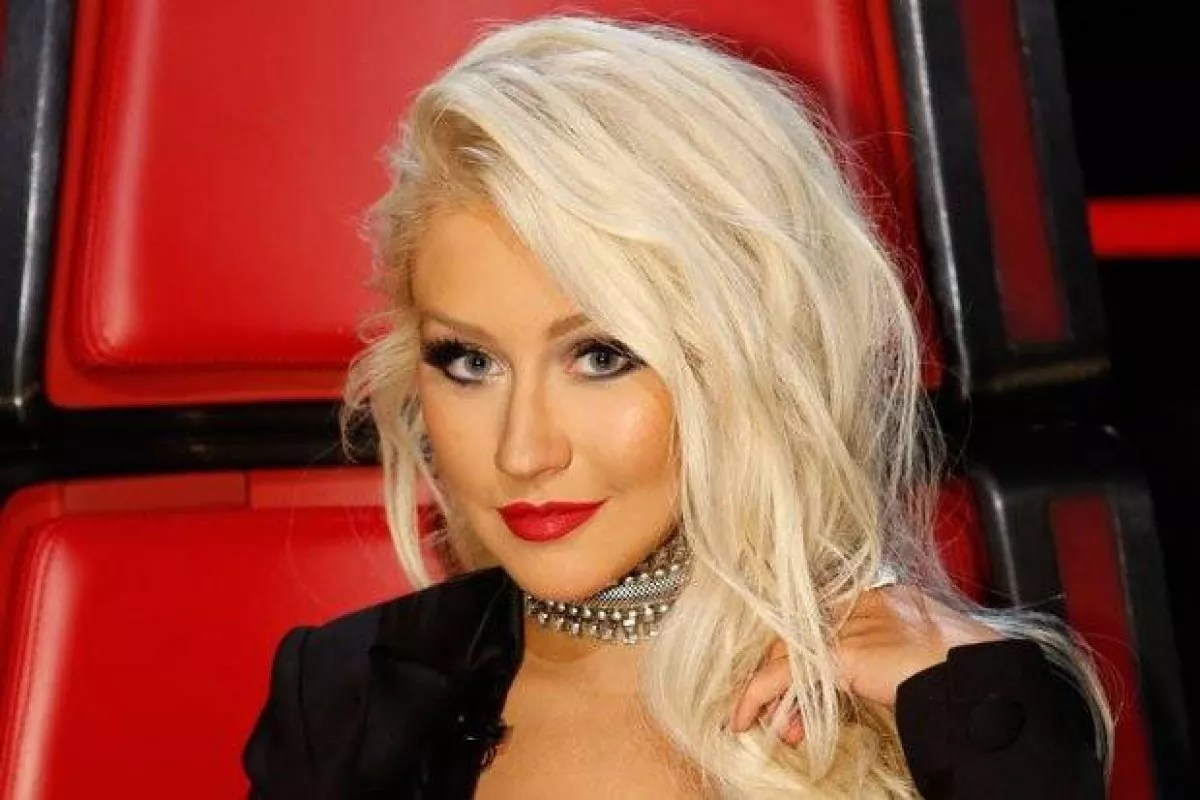 Christina Aguilera anuncia su nuevo álbum 'Liberation'