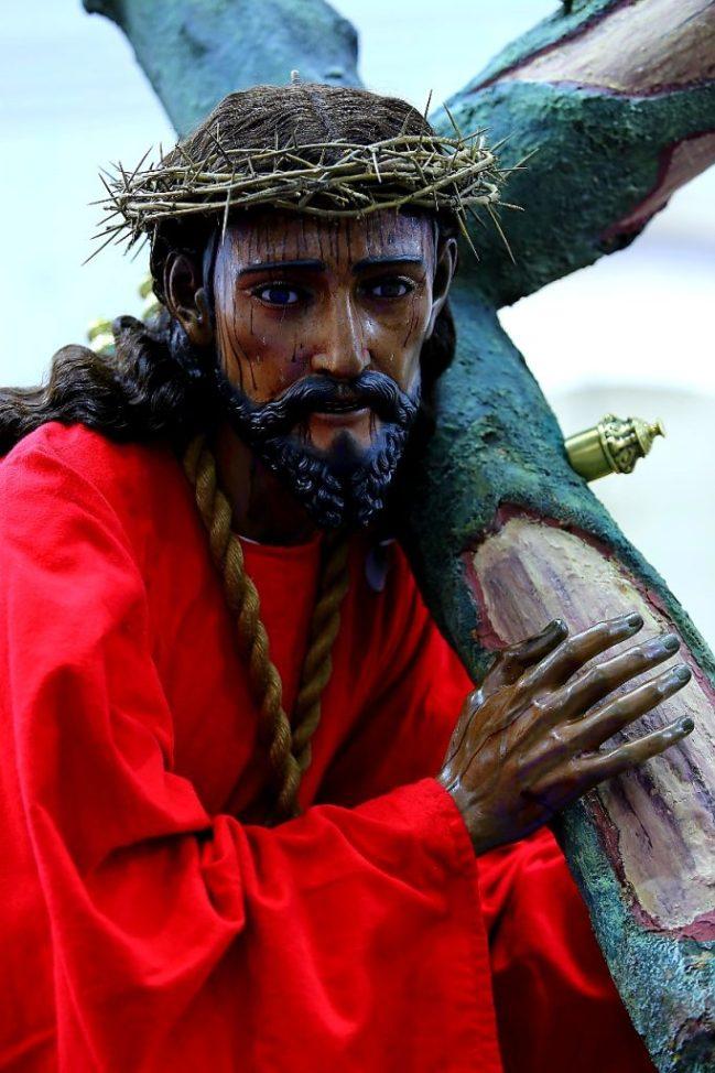 Hermandad del templo de La Merced de La Antigua Guatemala