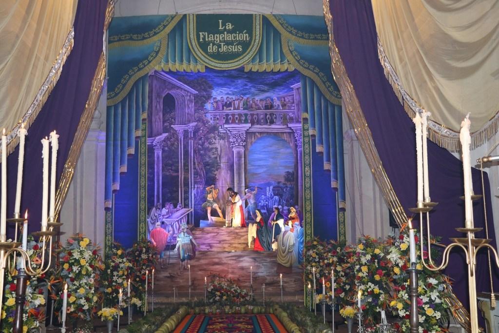 Altares de Velación (4)