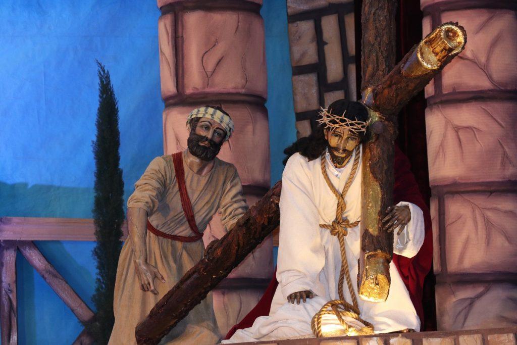 Jesús de la Caída (3)