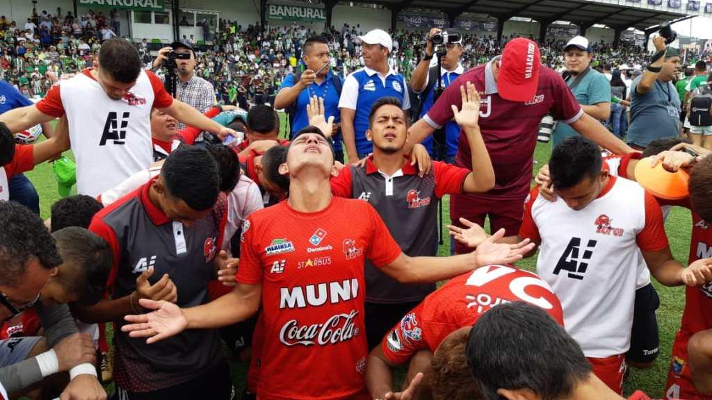 Clausura 2019