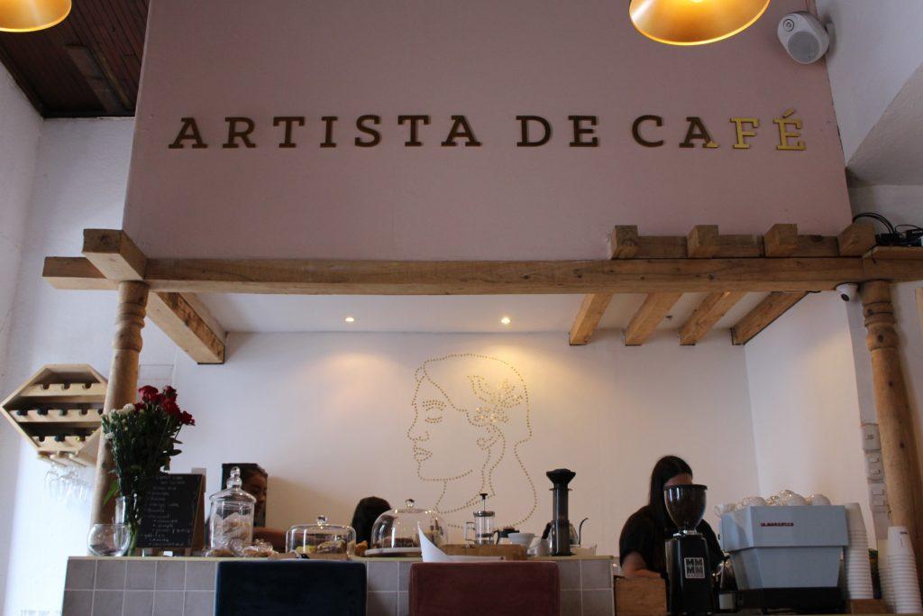 Tour de Café
