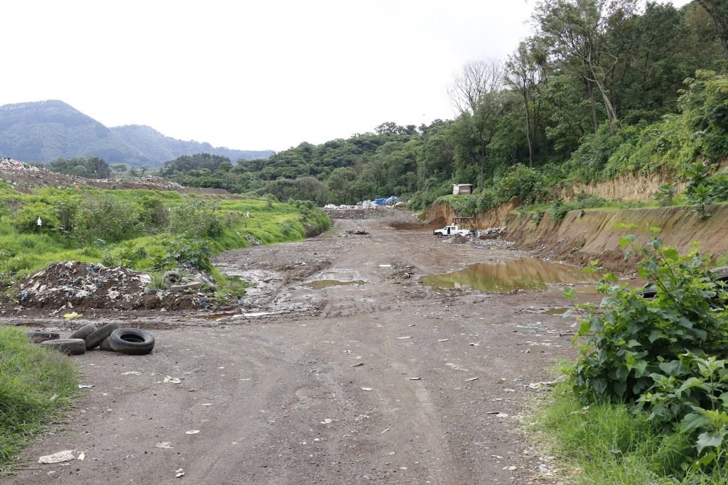 Consejo de Antigua Guatemala visita el Choconal