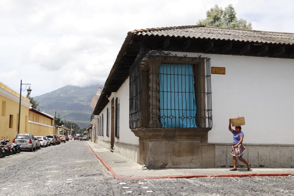 Hogar Fray Rodrigo de la Cruz castigado por contagio de coronavirus