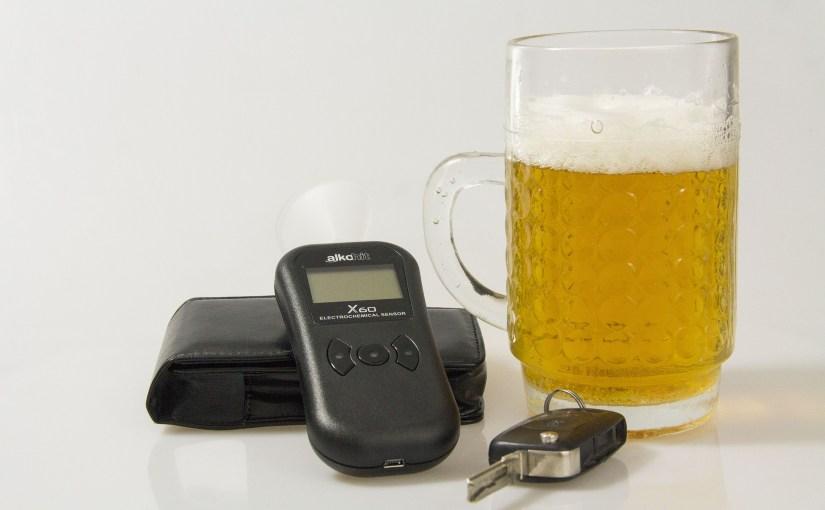Blokada alkoholowa, czyli możliwość wcześniejszego powrotu zakierownicę