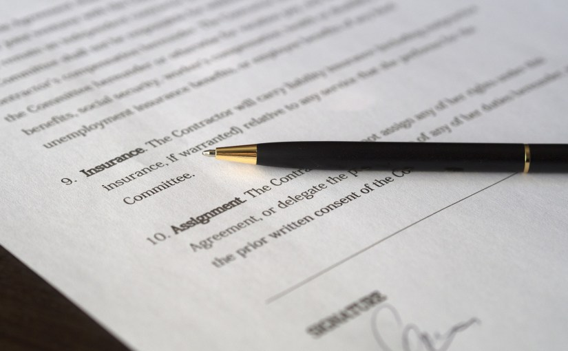 Umowa dowodowa wsprawach gospodarczych – czym jest ikiedy znajdzie zastosowanie?
