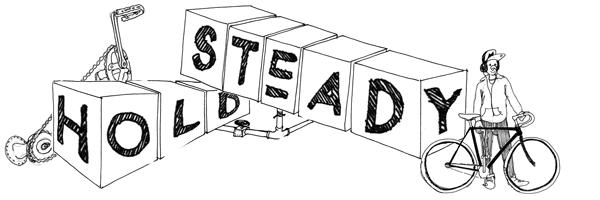 HoldSteady Tag