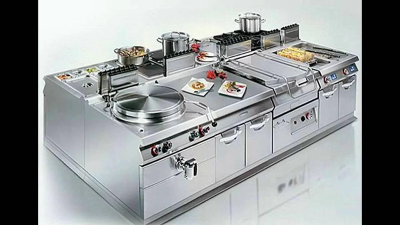 معدات المطاعم مع شركة جوجان