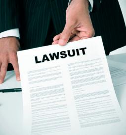 Lawsuit Research