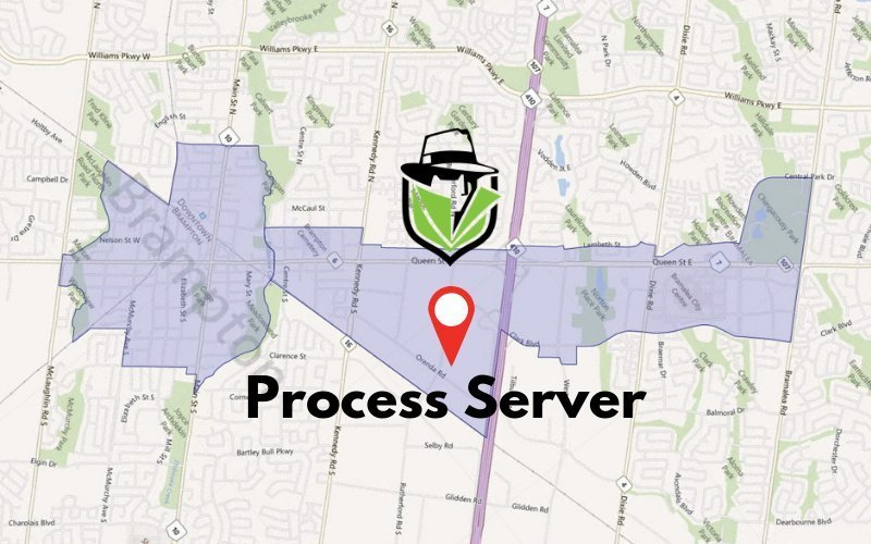 Image result for Best Process Server in Greater Toronto Area