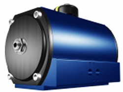 Pneumatic Actuators Type 1, 0 -90º WM 1 Image