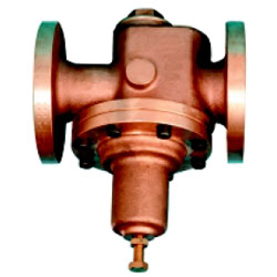 Reducerventiler (Pressure Reducing Valves TYPE C9) Image