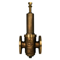 Reducerventiler (Pressure Reducing Valves TYPE C4) Image