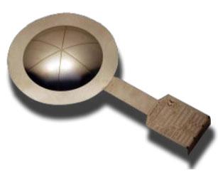 Sprängbleck/Sprängpaneler (SCD Rupture Disc) Image