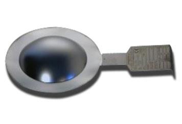 Sprängbleck/Sprängpaneler (STD Rupture Disc) Image