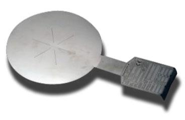 Sprängbleck / Sprängpaneler (TCD Rupture Disc) Image