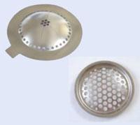 Sprängbleck / Sprängpaneler (Pressure Supports) Image