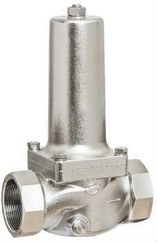 Reducerventil DRV 708 Dn 15-50 (Pressure reducing valve DRV 708 Dn 15-50 ) Image