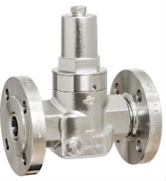 Reducerventil DRV 825 Dn 15-50 (Pressure reducing valve DRV 825 Dn 15-50 ) Image
