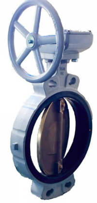 Vridspjällventil 705G Semi Lugged (Butterfly Valve 705G Semi Lugged ) Image