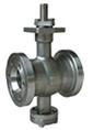 V-Port Segment Type JSB / DN25 - DN400 / 1 (metal seated ball valves) Image